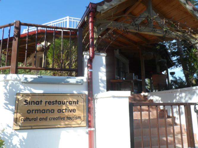 sinat-restoran