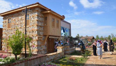 expo 2016 ödüllü ev